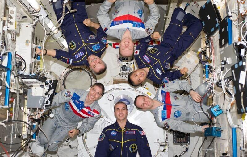Космическая лихорадка: реальная проблема на пути покорения дальнего космоса