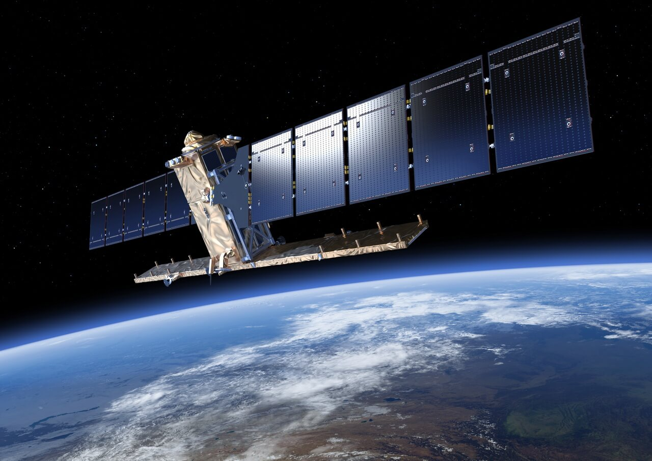 Ученые предложили новый вид пропульсивной системы для орбитальных спутников