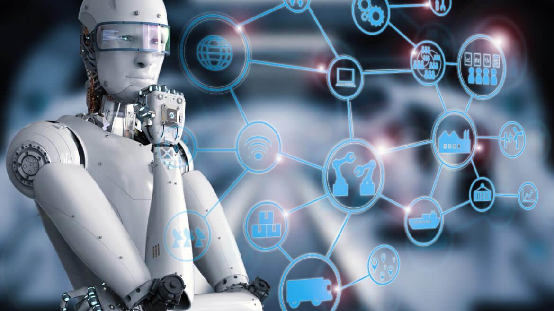 Роспатент внедрит в свои службы элементы искусственного интеллекта