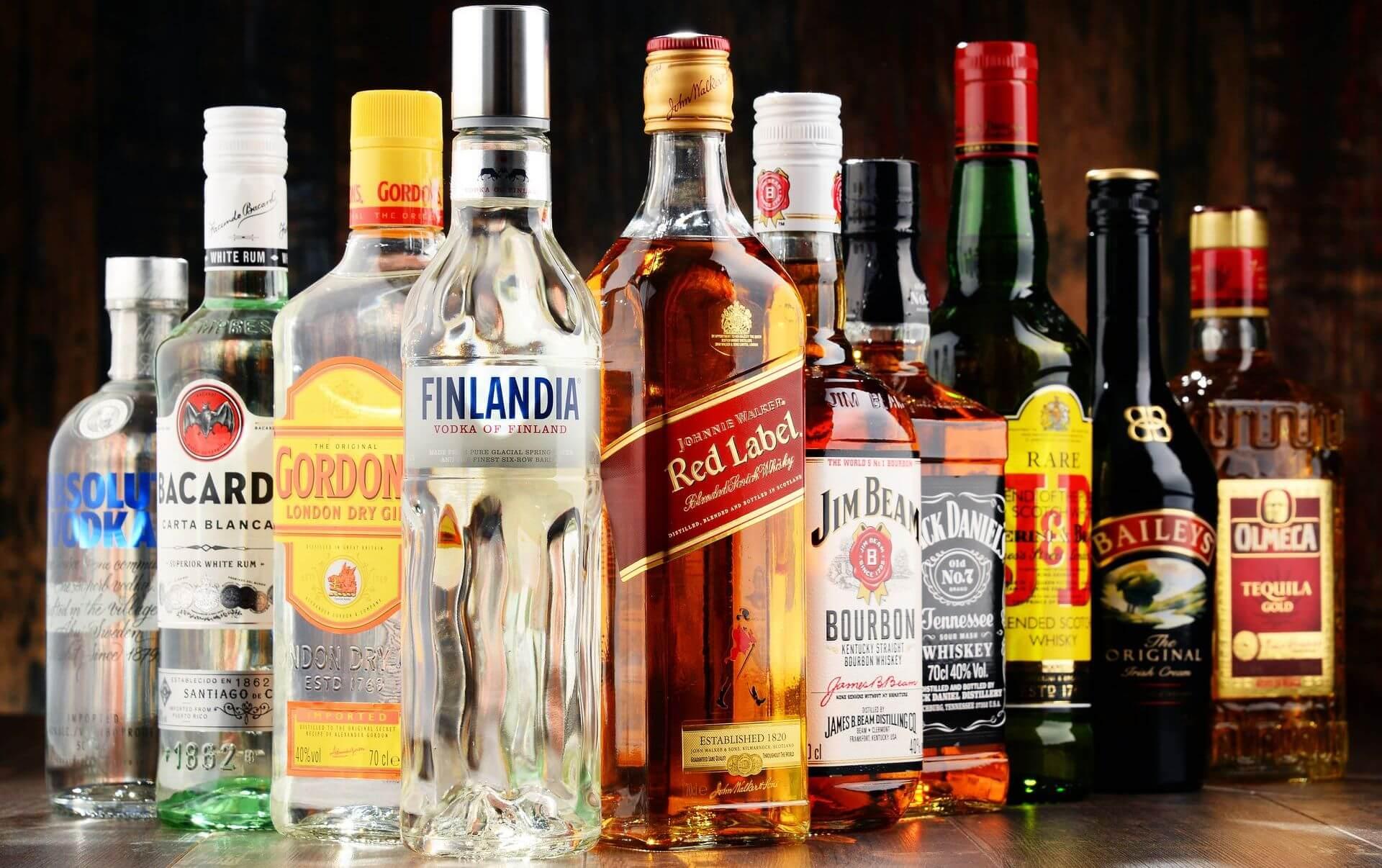 Исследование объяснило, как алкоголь повреждает ДНК и увеличивает риск рака
