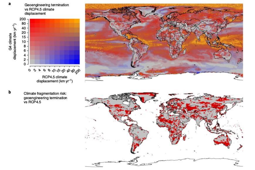 Игра в бога: искусственное изменение климата приведет к глобальной катастрофе