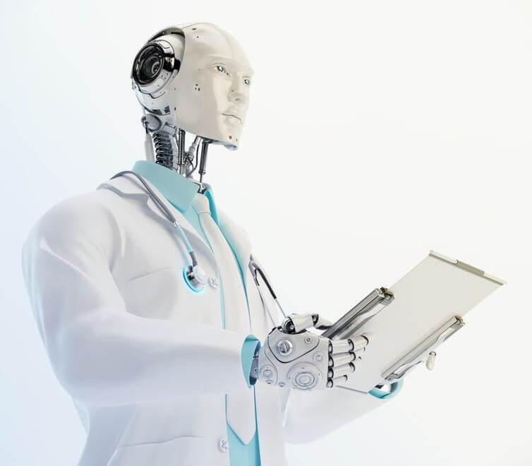 Люди не доверяют ИИ. Как это исправить? (2 фото)