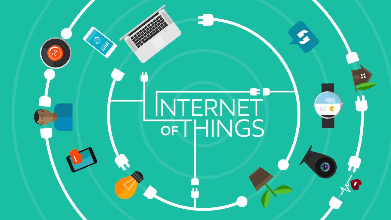 Разработан чип, который позволит устройствам IoT подключаться к блокчейну