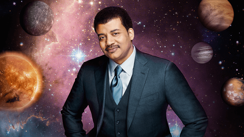 Сериал «Космос: Пространство и время» получит второй сезон