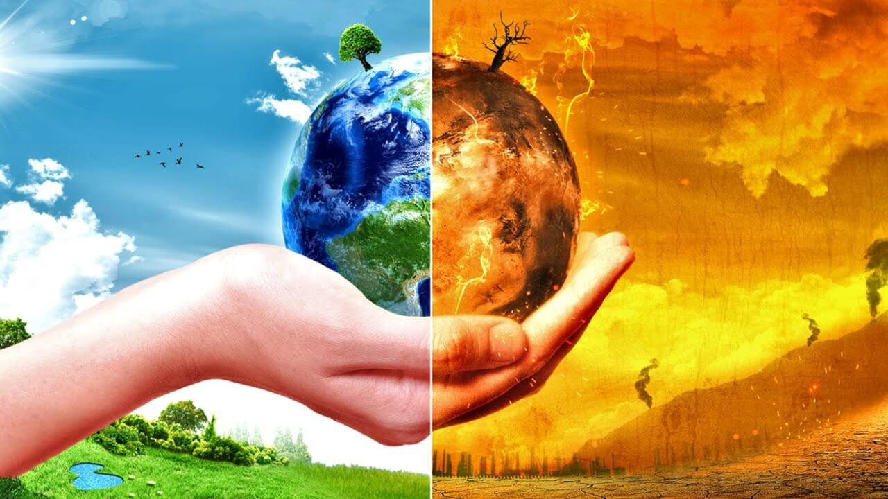 Прогнозы по глобальному потеплению стали точнее