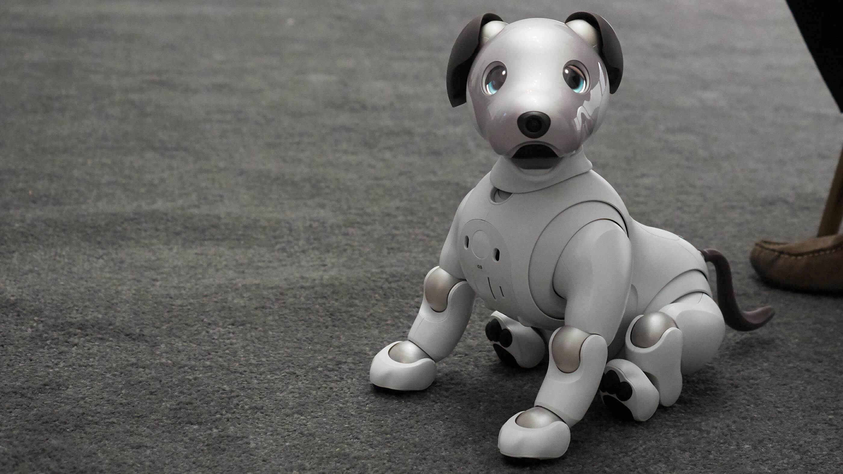 Десять новейших достижений робототехники. От паркура до хирургии.