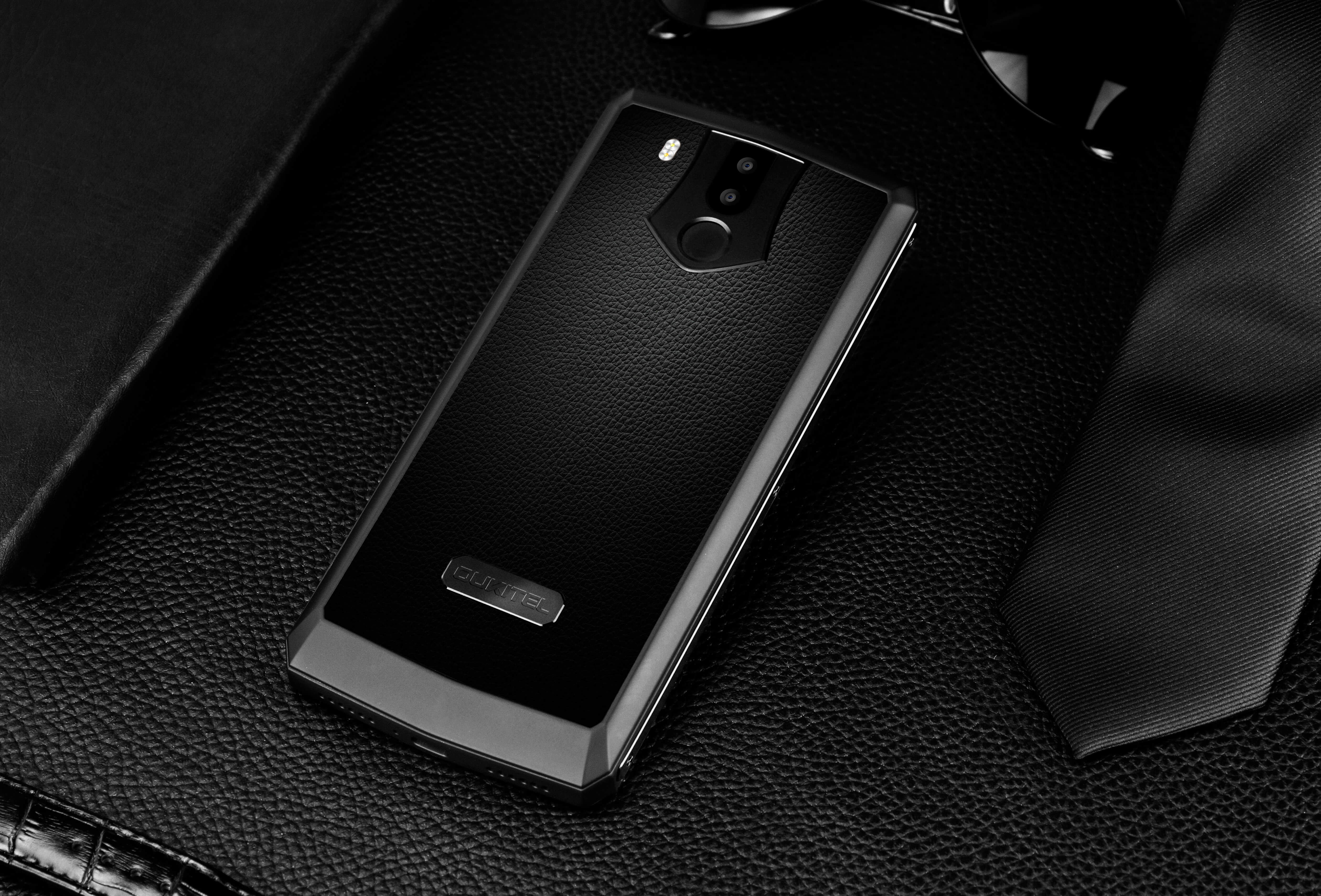 OUKITEL покорит рынок новым «долгоиграющим» смартфоном