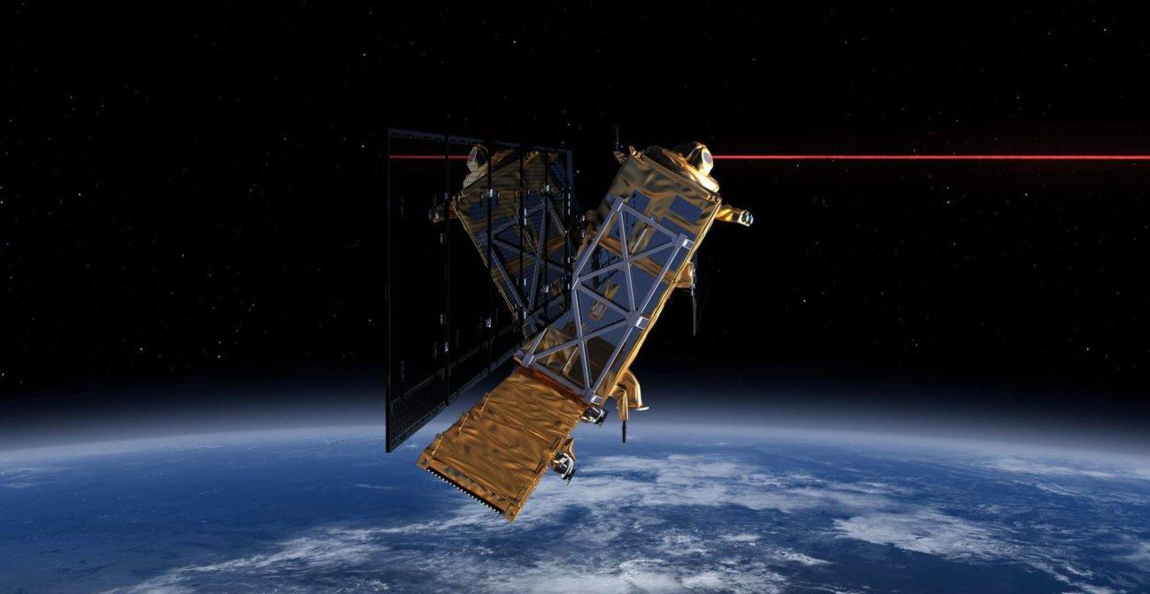Китай предлагает уничтожать космический мусор при помощи лазеров