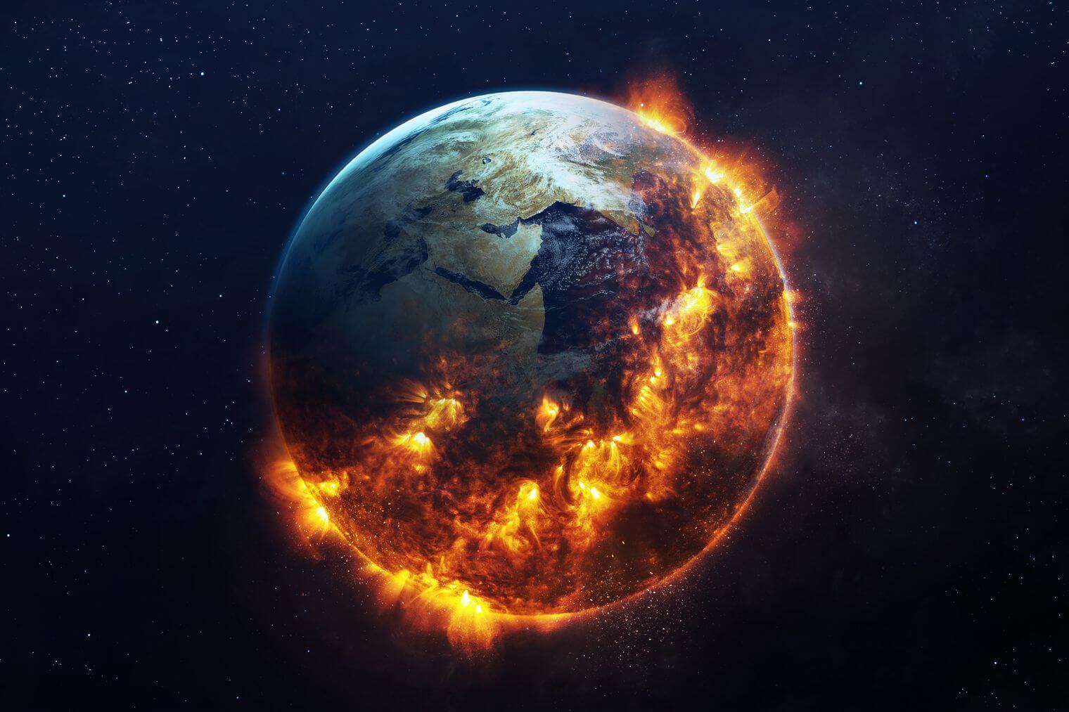 Что будет, если на Земле станет на 2°C теплее?