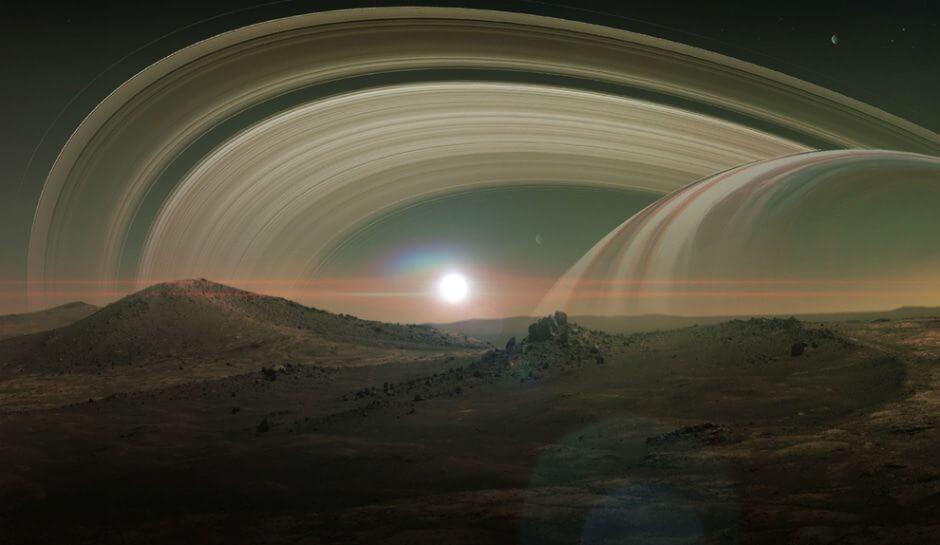 Подлодку для Титана протестируют в искусственном метановом море