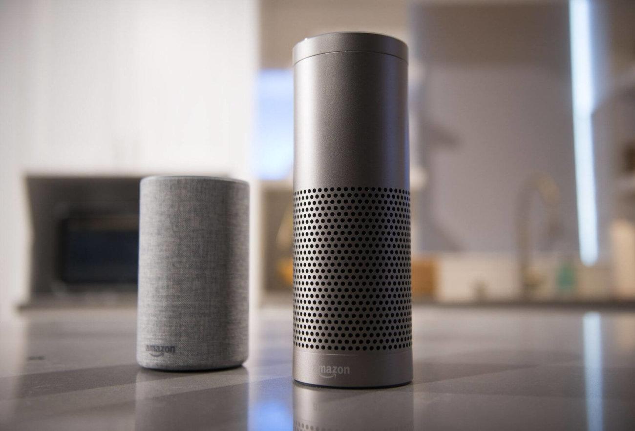 Разработан конструктор приложений для «умной» колонки Alexa