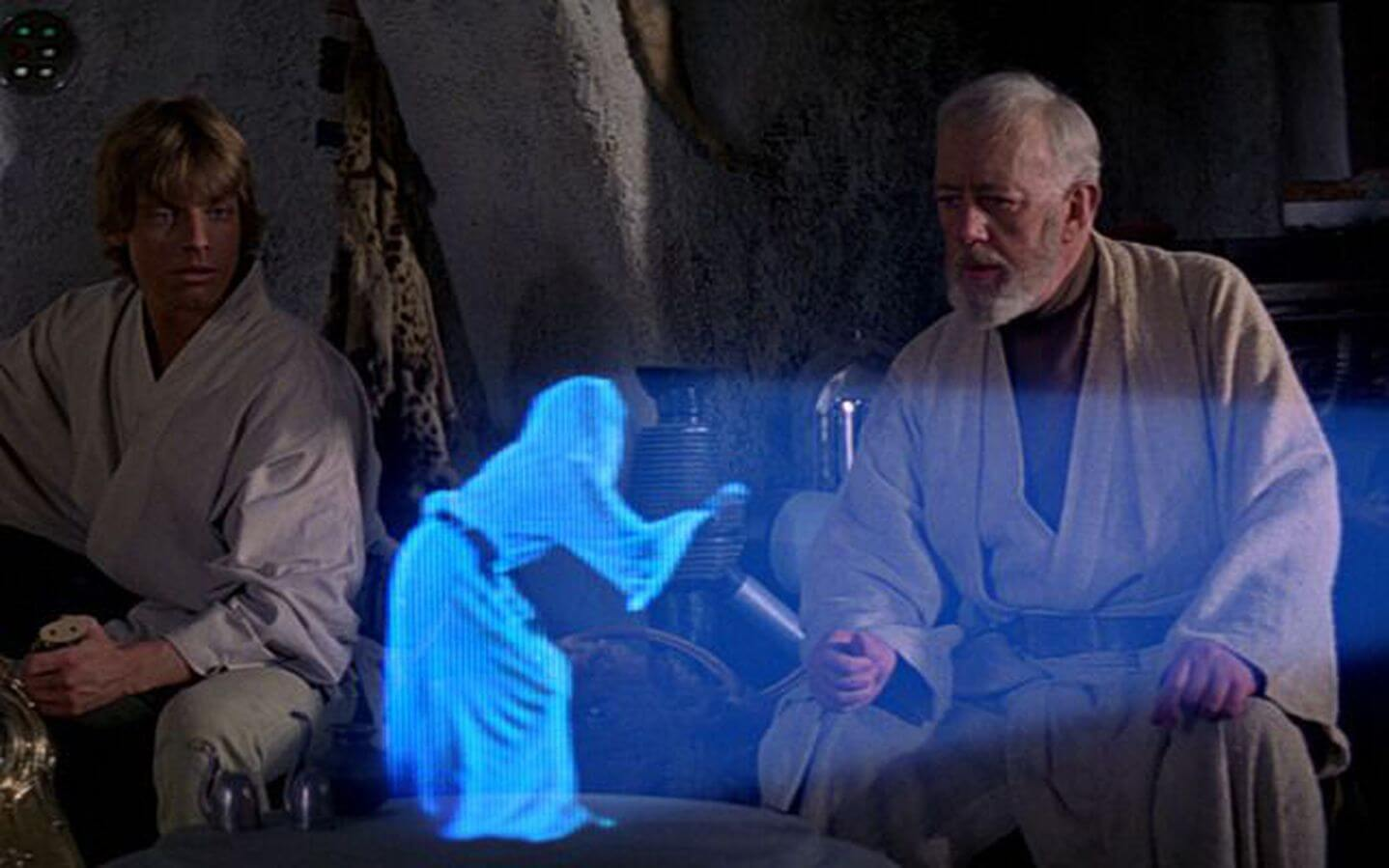 Disney работает сразу над несколькими телесериалами по мотивам Star Wars