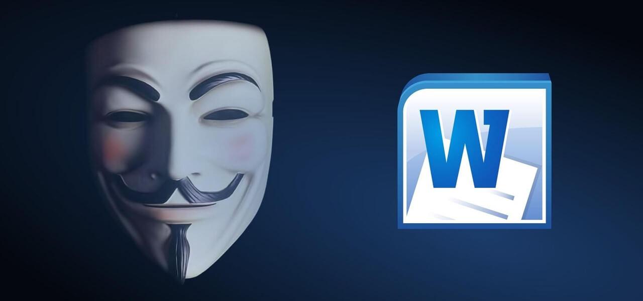 Microsoft Word стал помощником «чёрных» майнеров