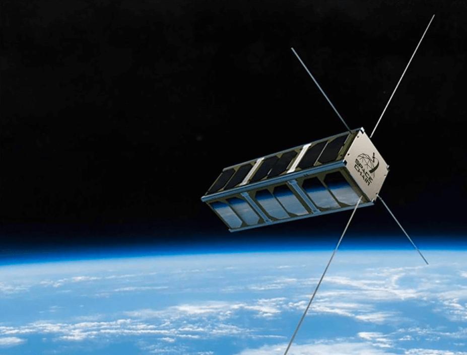 Qtum Foundation запустит мини-фермы для майнинга в космос