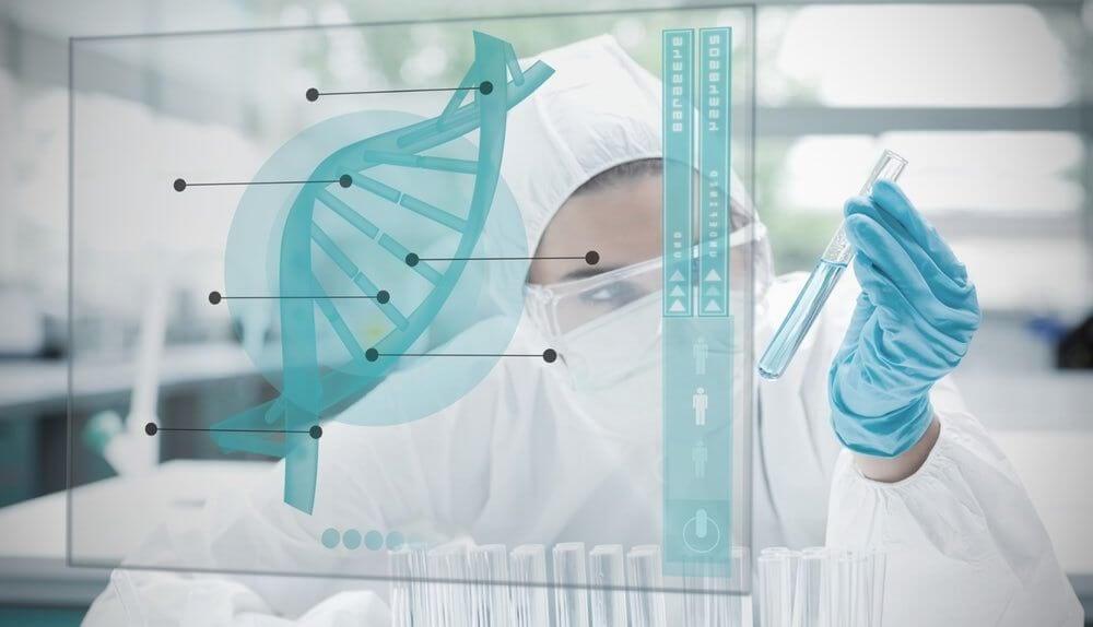 Новый ДНК-тест позволяет проверить новорождённых сразу на 193 генетических заболевания
