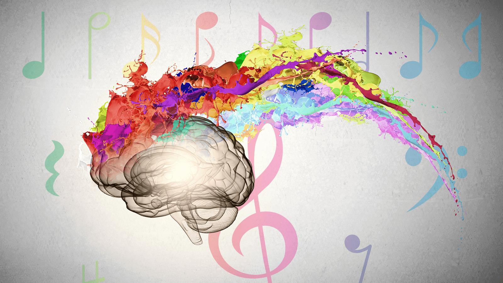 Некоторые люди слышат цвета и пробуют звуки на вкус. Как им это удается?