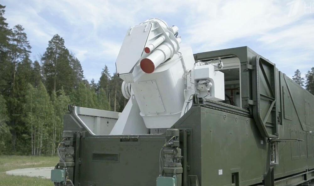 «Это просто фантастика»: Путин представил новейшие военные разработки России