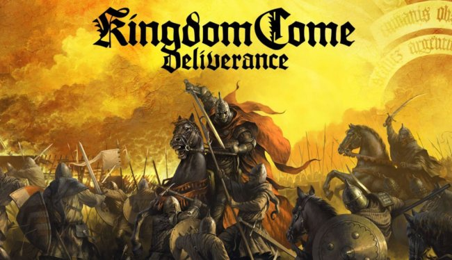 Kingdom Come: Deliverance v1.3.4 на русском – торрент