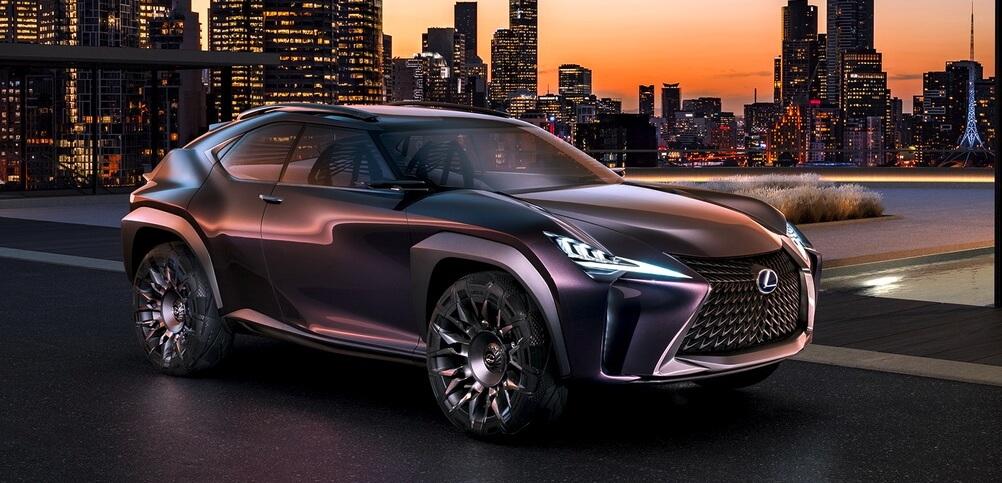 «Свой беспилотный автомобиль мы покажем в 2020 году» — интервью с главным инженером Lexus UX