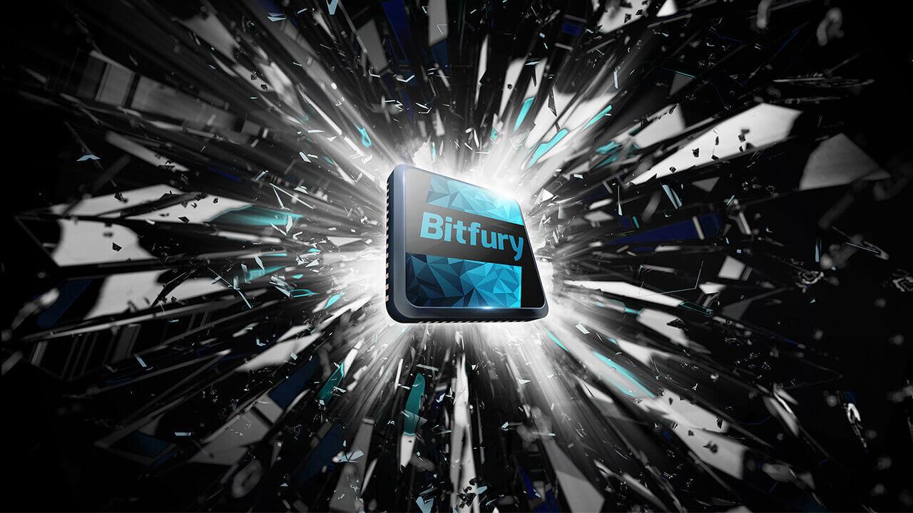 Bitfury Group открывает российское представительство