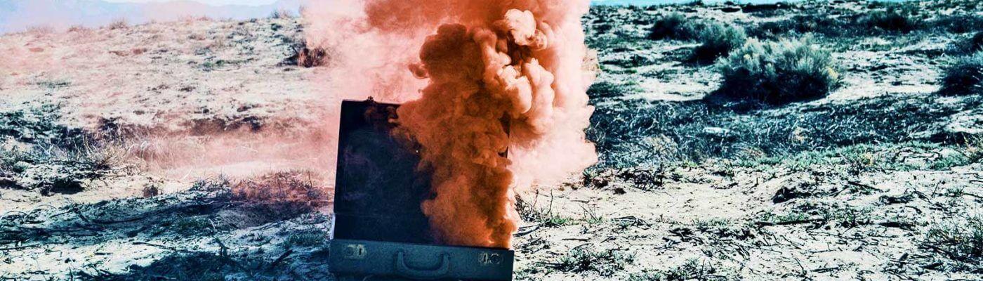 Имитация «тумана» поможет в поиске инопланетян