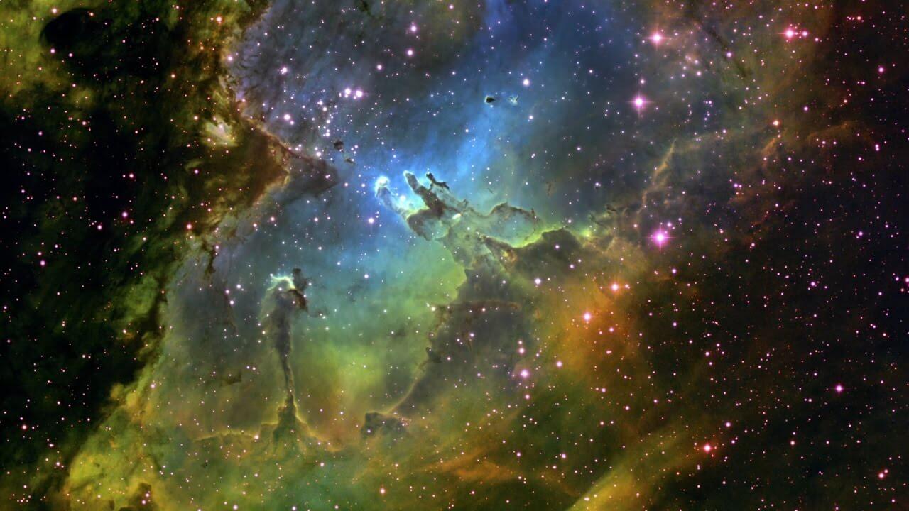 Учёные уловили сигналы от самых первых звёзд во Вселенной