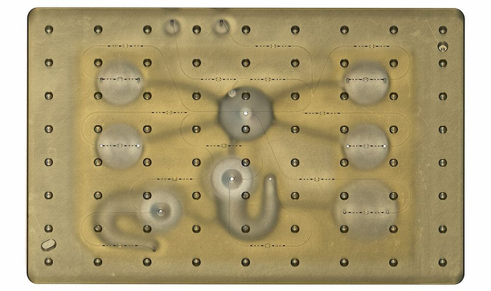 «Тело на чипе» — новая разработка MIT для испытаний медикаментов