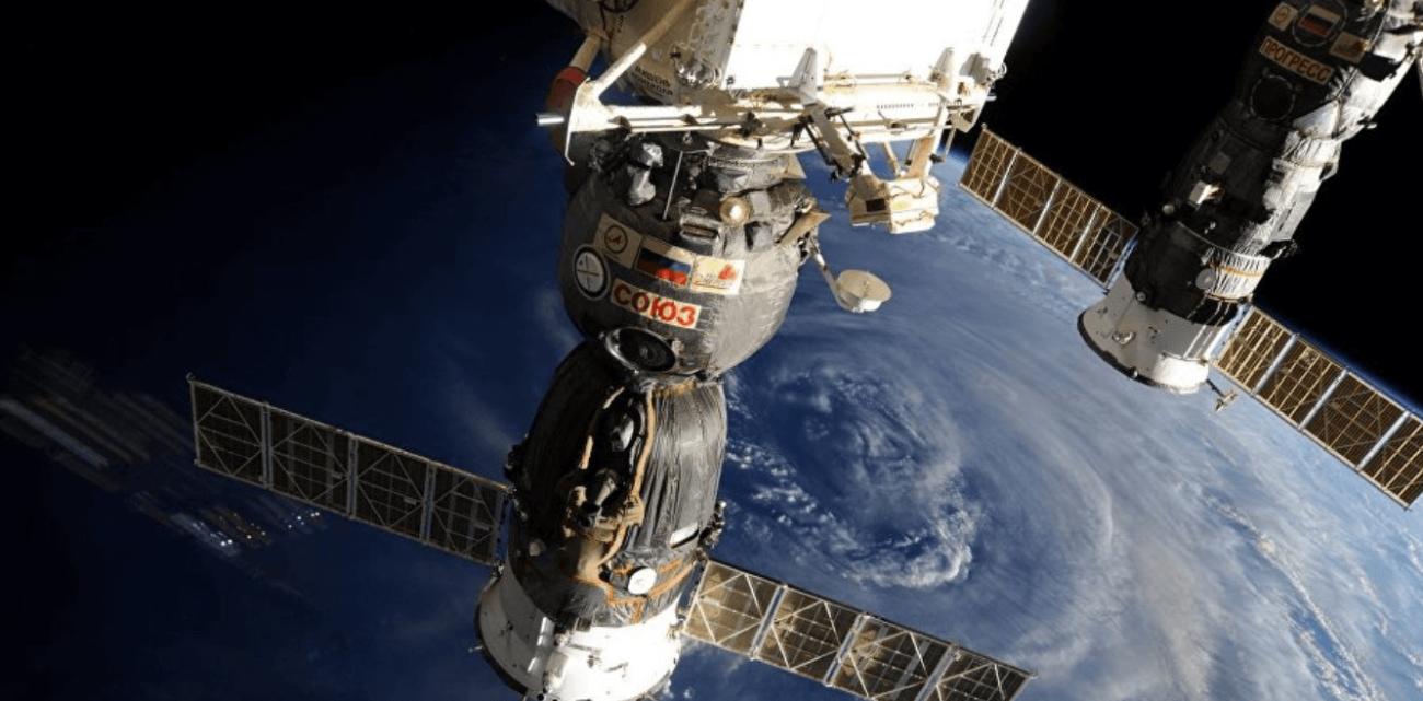 Россия и Китай будут совместно исследовать Луну и дальний космос