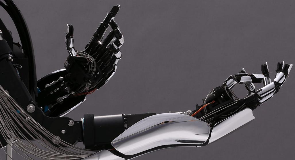 #видео | Японцы продемонстрировали робота-аватара MELTANT-α