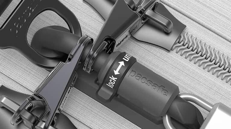 Pacsafe — лучшие рюкзаки и сумки с защитой от воров