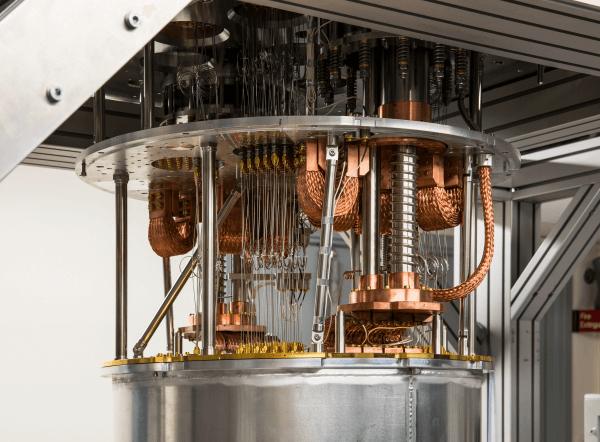 10 лучших перспективных технологий 2018 года по версии MIT (11 фото)