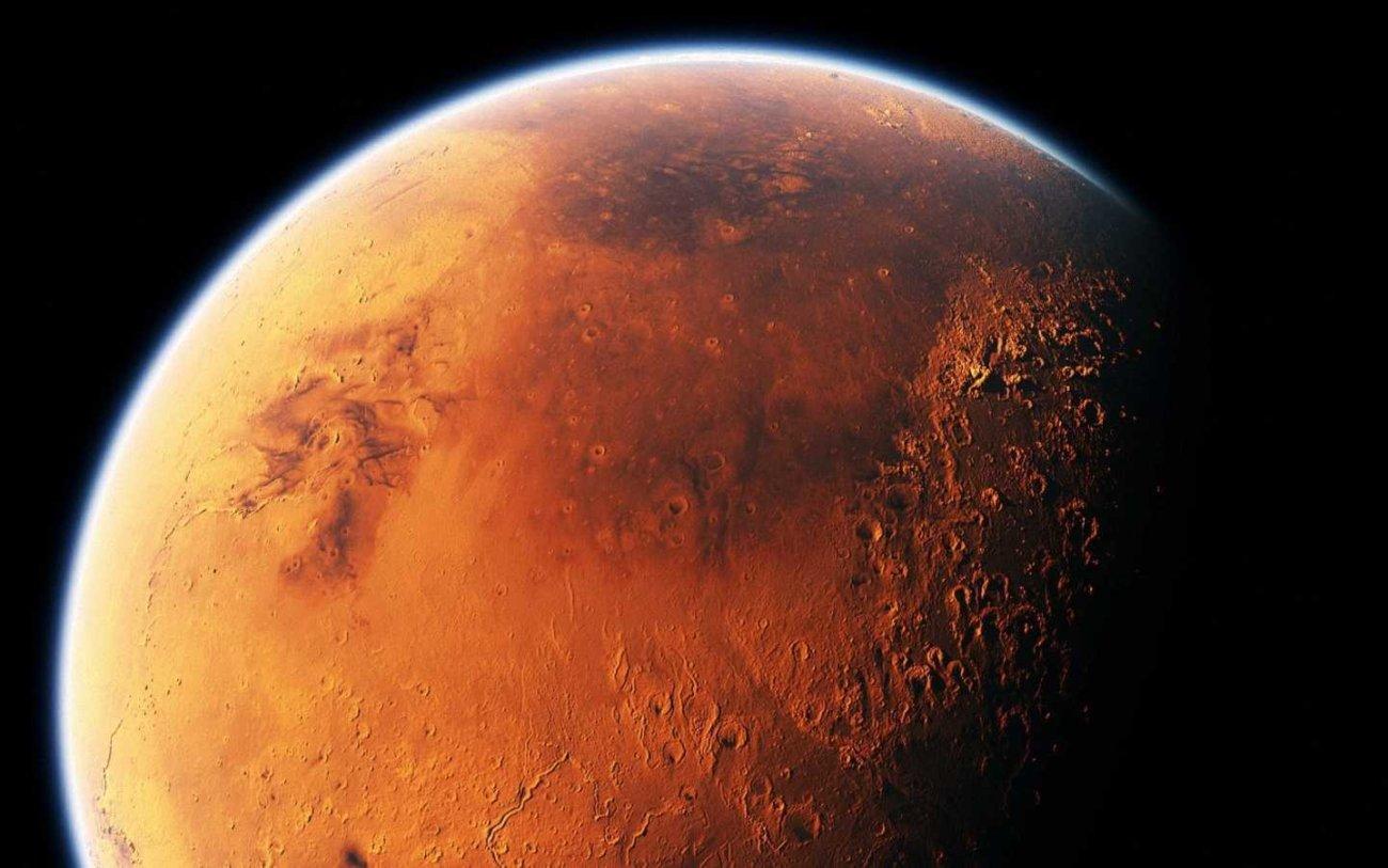 В NASA создают робопчел для исследования Марса