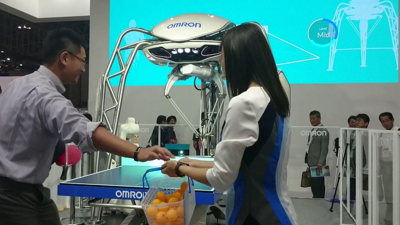 Выставки высоких технологий, на которых стоит побывать в 2018 году