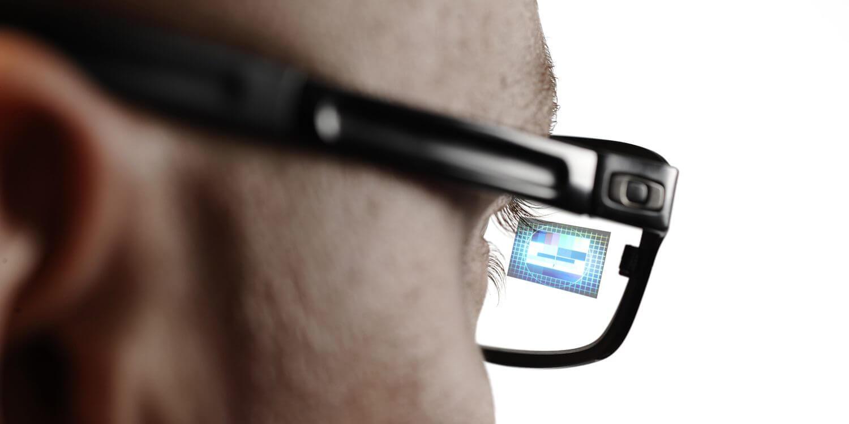 умные очки покажут видео убивая аккумулятор
