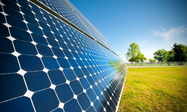картинки солнечные батареи