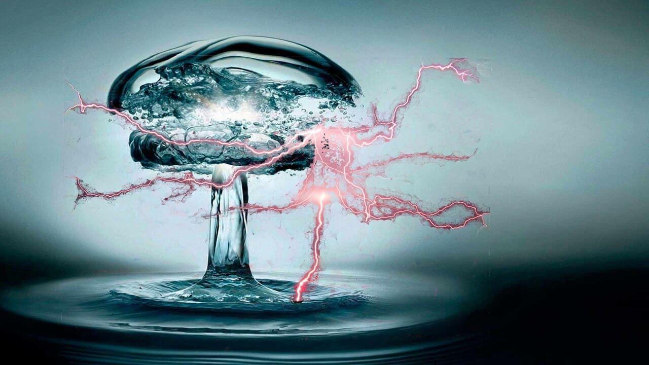 Российские ученые предлагают очищать воду, «взрывая» ее