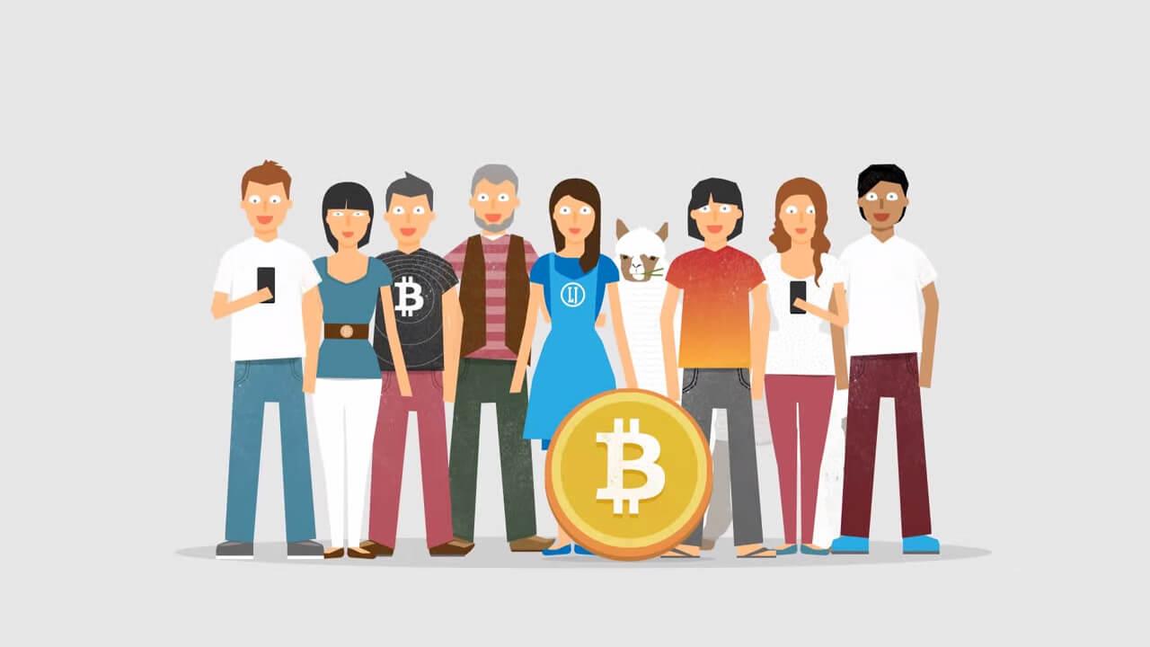 Bitcoin вырос более чем на 10% за вчерашний день