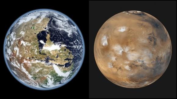 Могла ли на Земле быть другая развитая цивилизация до нас? (2 фото)