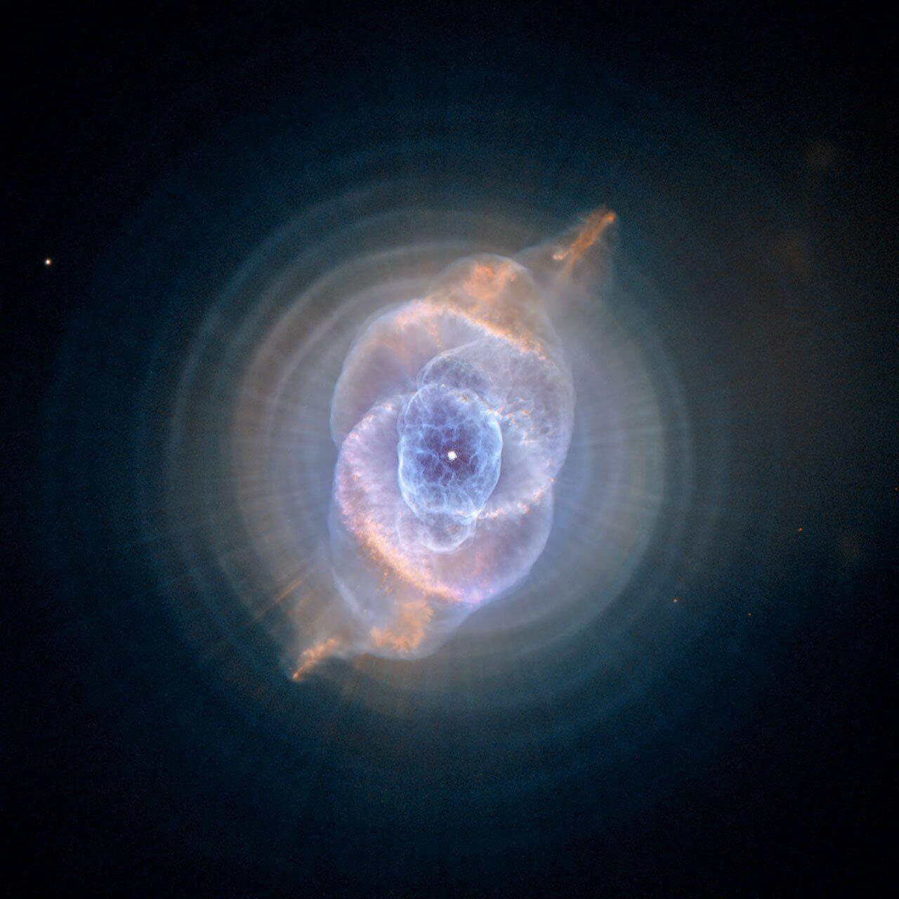 Ученые окончательно определились в том, как погибнет наше Солнце