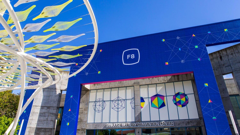 итоги конференции facebook oculus обновления instagram whatsapp