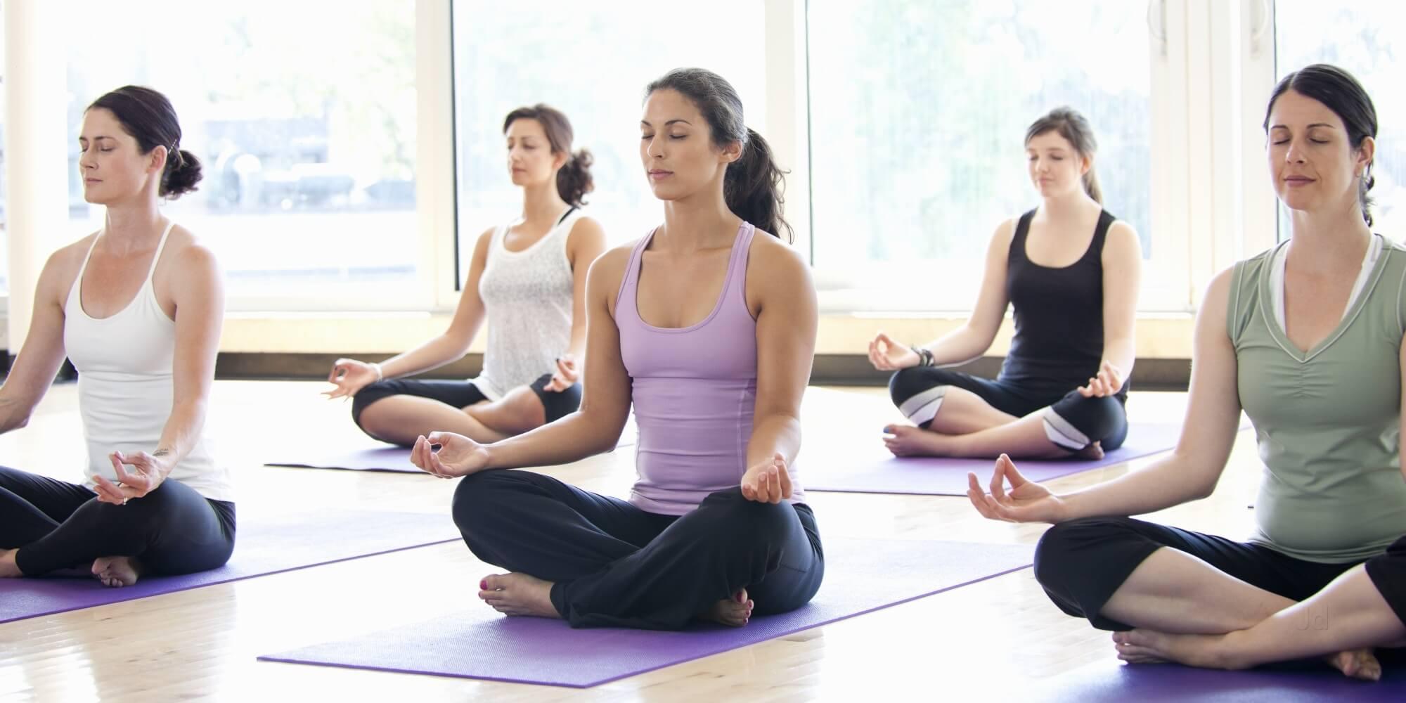 Йоги были правы: правильное дыхание просветляет разум