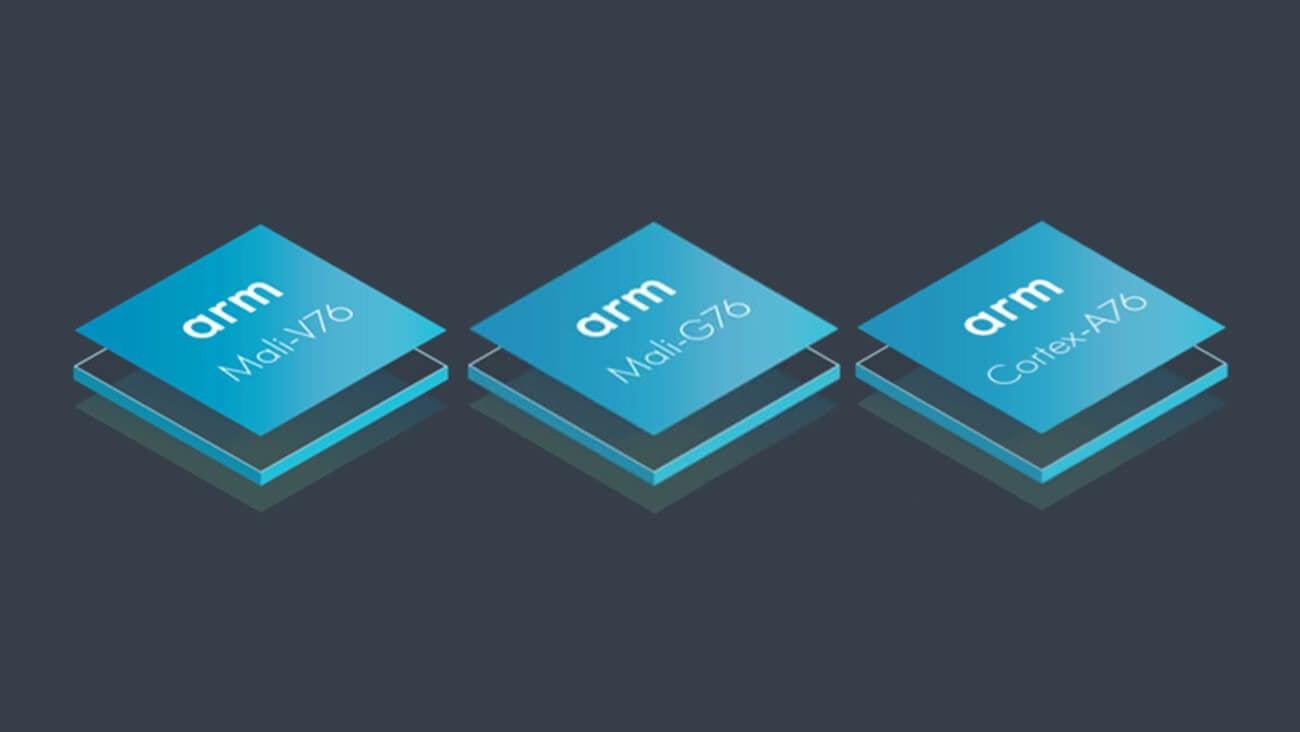 3 процессора топовых смартфонов и «MacBook с тачскрином» представлены. Поддержка 8K
