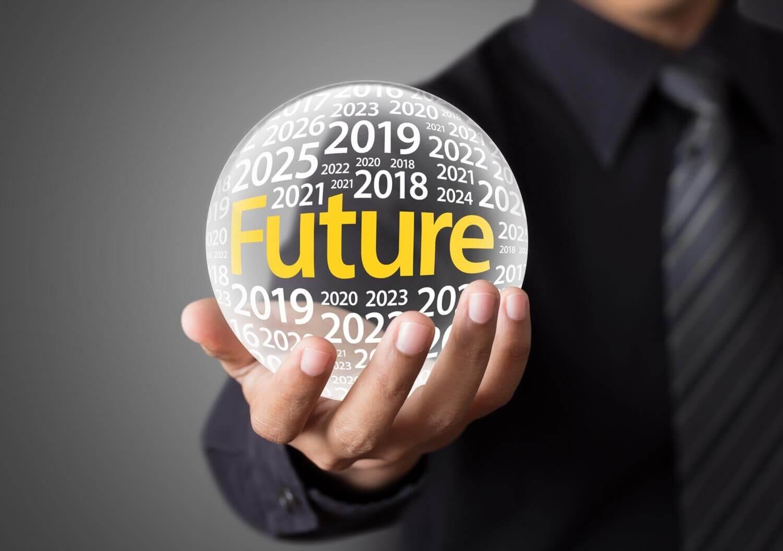 Составлены 35 главных технологических прогнозов на 2018 год