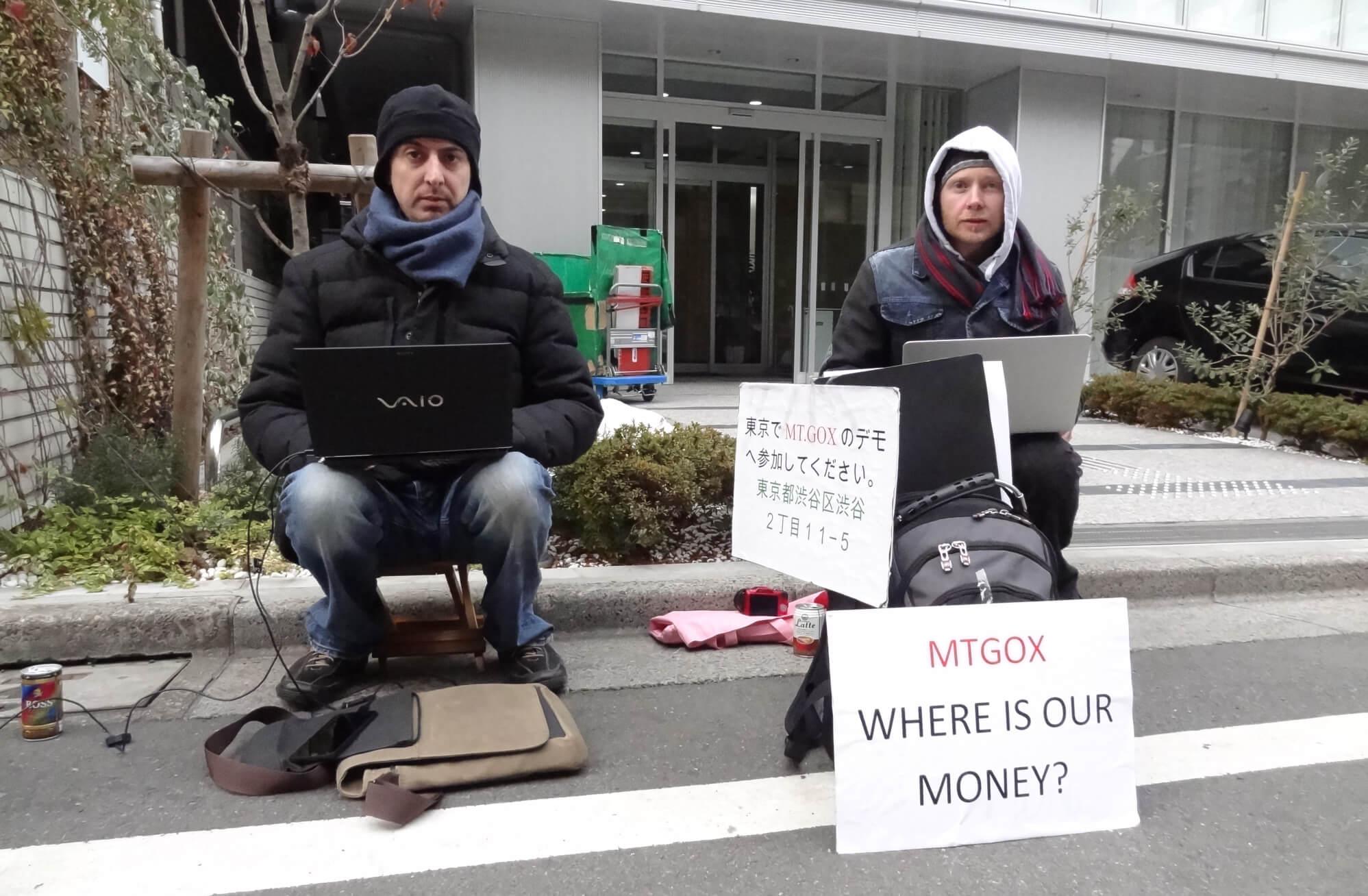 Биржа Mt. Gox вернет биткоины кредиторам в следующем году