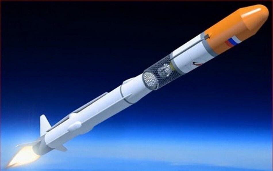 Испытания российской многоразовой ракеты-носителя начнутся в 2022 году