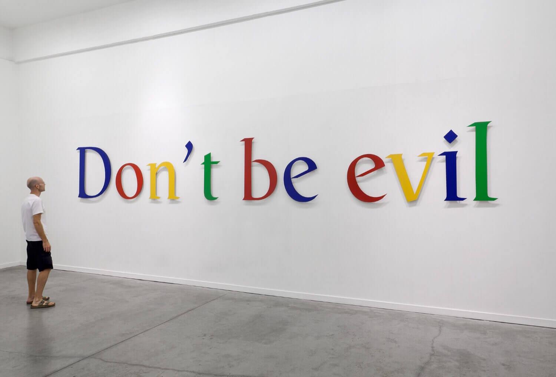 Google пообещала не создавать оружие, но контракт с Пентагоном не разорвет