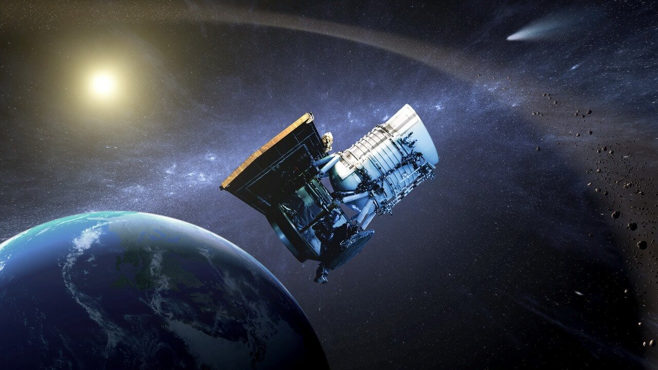 Будущее космических телескопов: что нас ждет после «Джеймса Уэбба» и WFIRST?
