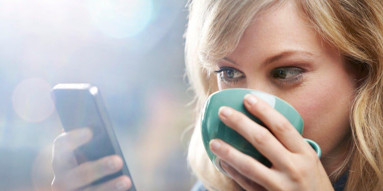 Слежка за пользователями смартфонов ведется не совсем так, как мы думали