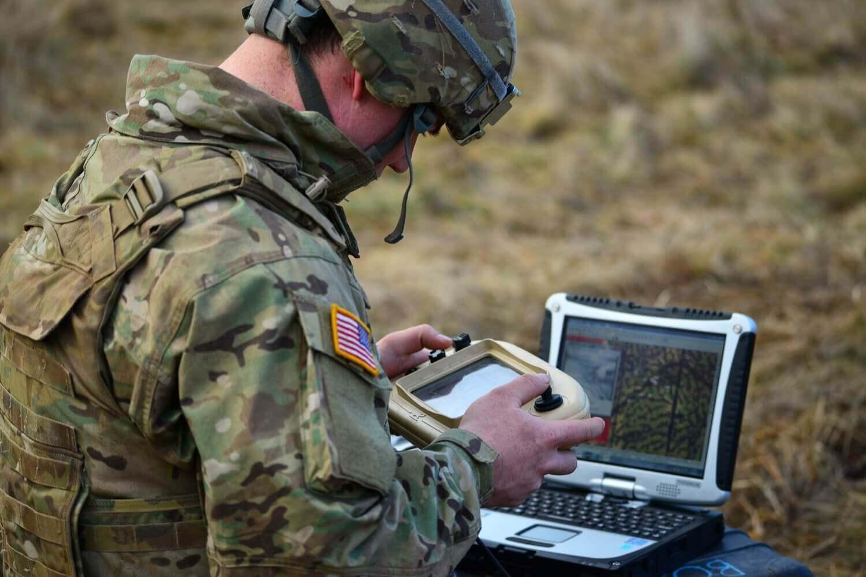 Хакер украл файлы армии США, но не смог продать их даже за 150 долларов