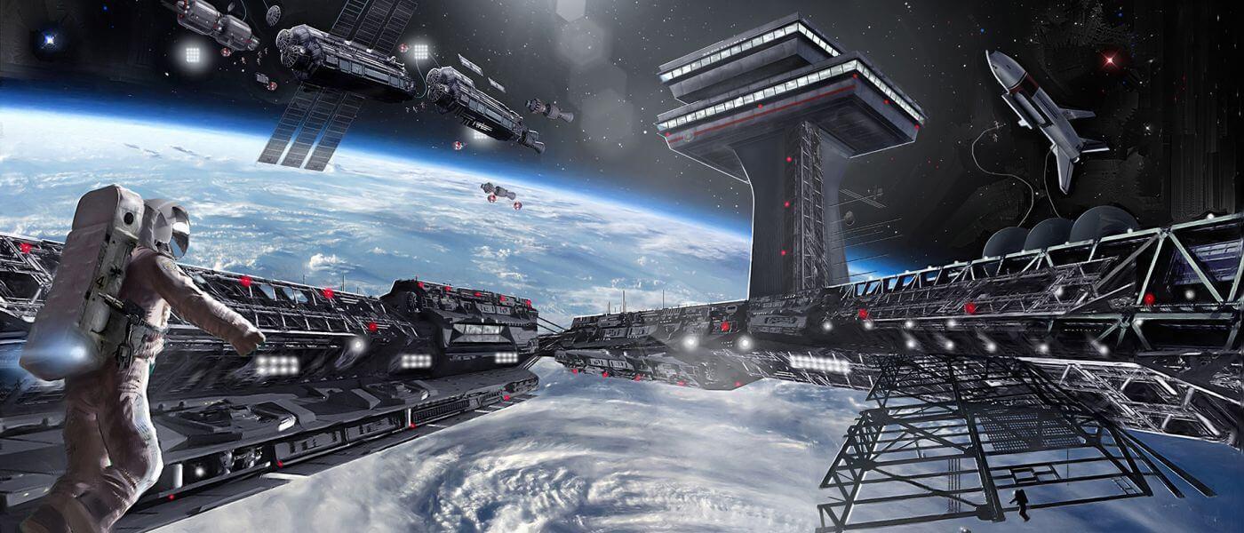Интервью с главой первого космического государства Асгардия: о надеждах и планах на будущее